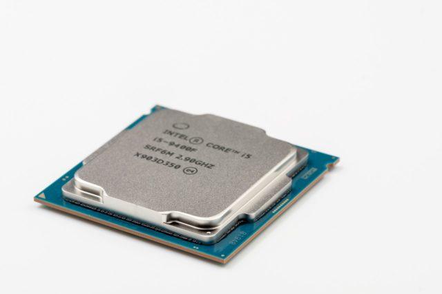 CPU決定 & 流用できるパーツの洗い出し