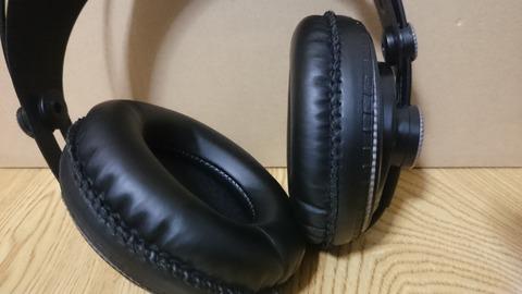 HD681B耳あて