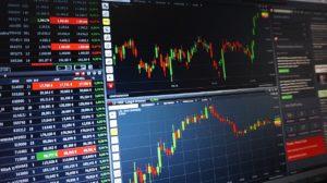 株&投資信託チャート