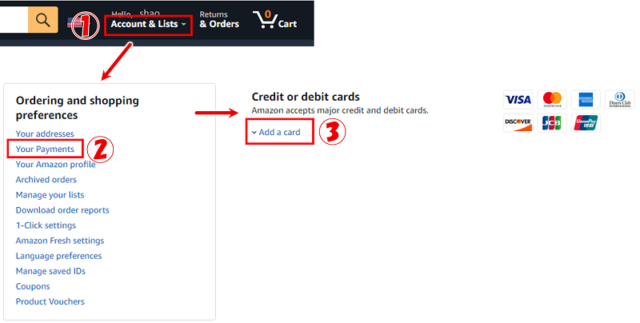 Amazon.com_クレジットカード&デビットカード登録01