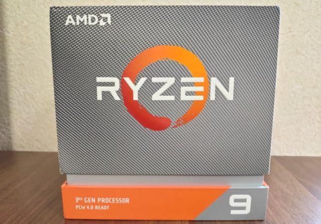 Ryzen9 3900Xを冷やせるか