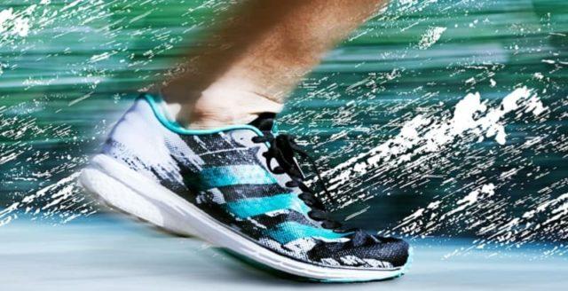アディゼロ(adizero)シリーズ_アディダス(adidas)