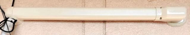 別の部屋のPCを操作&使用する方法_屋外配線(外壁側DIY)_作業後